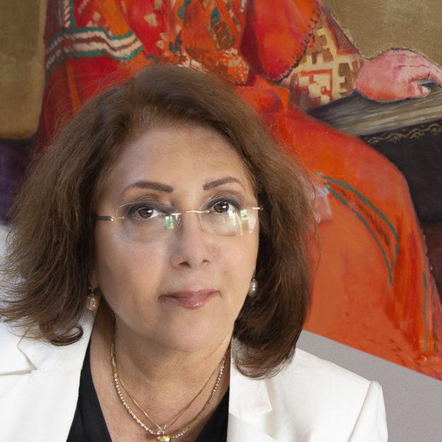 Elahe Shahideh